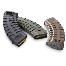 best black friday ak47 deals thermold ak 47 7 62x39 caliber magazine 47 rounds 578953