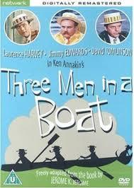 three men in a boat 1956 film wikipedia