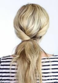Einfache Frisuren by Einfache Frisuren 80 Originelle Modelle Archzine