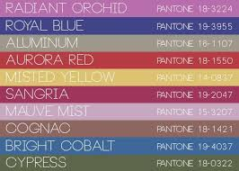 109 best colours images on pinterest colours pantone and 2017