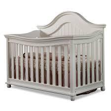 Pali Drop Side Crib Pali Light Wood Crib Cribs Decoration