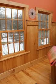Wood Floor Paneling Maple Wide Plank Floors Benefits And Uses