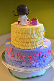 cake mama doc mcjillian is in