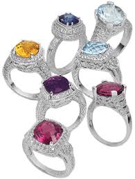 colored gemstone rings images Colored gemstones atlanta colored gemstones dealer in atlanta gif
