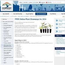 brisbane native plants free native plants for residents of hornsby brisbane u0026 logan