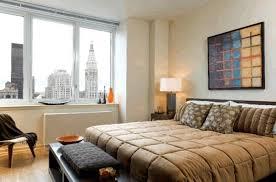 new york city bedroom ideas ambrine upholstered bedroom bench