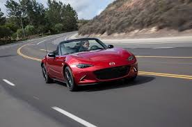 mazda car buy 2017 mazda mx 5 miata rf automatic review 8 things to know