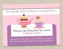 tea party invitation wording u2013 gangcraft net
