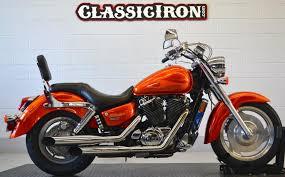 honda sabre 2002 honda shadow sabre motorcycles for sale