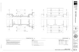 house framing plans fastbid skokomish community center indian tribe typical floor