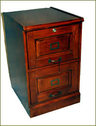Vertical Wood Filing Cabinet by Wood File Cabinet 2 Drawer With Lock Best Home Furniture Decoration
