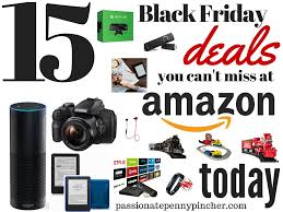 whn is amazon having black friday 15 black friday deals you can u0027t miss at amazon today passionate