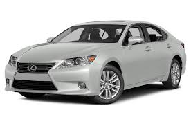 lexus fort birmingham 2014 lexus es 350 base 4dr sedan specs and prices