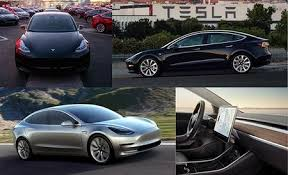 tesla model 3 reviews tesla model 3 price photos and specs