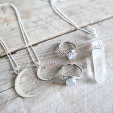 necklace wire images Sale wire wrapped crystal necklace emily thai jewelry online jpg