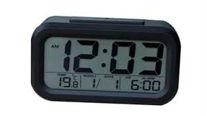 best light up alarm clock best alarm clock the best alarm clocks guaranteed wake up calls