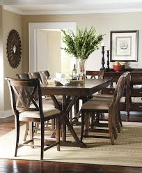 set of 4 dining room chairs home design feagin 9 piece dining set lupogallery