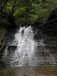 Ohio National Parks images Buttermilk falls jpg