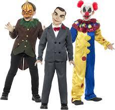 scary boy halloween costumes goosebumps kids halloween fancy dress spooky scary horror boys