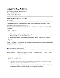 cover letters for teaching jobs tutornow info