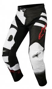 motocross boots alpinestars 2018 alpinestars racer braap black white red motocross gear