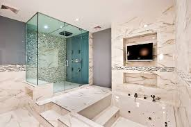 Images About Bathroom Ideas On Pinterest Marble Bathrooms - Carrara marble bathroom designs
