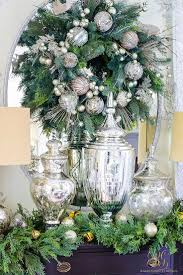 Xmas Home Decorations 215 Best Vignettes In Trays Baskets And Tabletops Images On