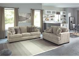 Queen Sofa Sleepers by Benchcraft Barrish Contemporary Queen Sofa Sleeper With Flared