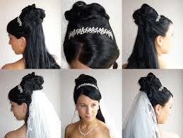 Hochsteckfrisuren Hochzeit Dauer by Hochsteckfrisuren Brautfrisuren