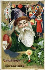 14217 best vintage christmas cards post cards images on pinterest