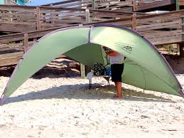 Beach Awning It U0027s The Sound Of Sunshine This Weekend U0027s Vip Alps Tri Awning