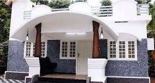 home design with budget 3 bhk low budget kerala contemporary home design at 960 sq ft