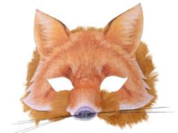 fox party masks party superstores