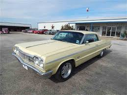 1964 chevrolet impala ss for sale on classiccars com 28 available