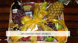 send fruit arrangement 10 reasons to send fruit gifts how to make a fruit basket