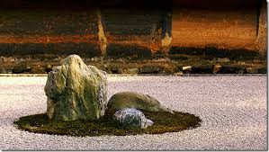 Zen Garden Rocks Zen Gardens Pockets Of Tranquility Japan Japan Travel