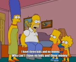 30 hilarious quotes from the simpsons