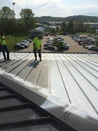 Surecoat Roof Coating by Applying Roof Sealant In Cold Weather Aurora Roofing Contractors