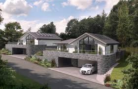 modern home design kelowna scandinavian house designs home design