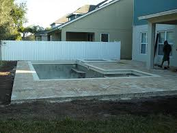 how to build an in ground pool inyopools com