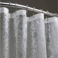 Shower Curtain Vinyl - vinyl shower curtains shower accessories the home depot