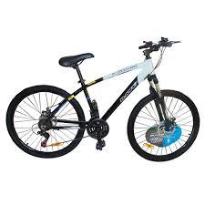 Top Bicicleta Aro 26