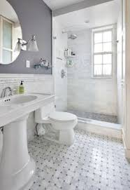 Colors For A Small Bathroom 11 Simple Ways To Make A Small Bathroom Look Bigger Subway Tiles