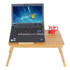 Laptop Desk For Bed by Bamboo Laptop Table Bamboo Laptop Table Suppliers And