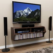 Small Bedroom Tv Mount Altus Wall Mounted Audio Video Console