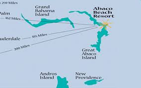 abaco resort map residences at abaco resort marsh harbour greater abaco