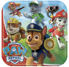 paw patrol birthday ideas baby hints tips