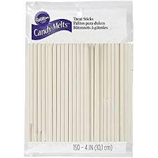 where to buy lollipop sticks lollipop sticks 100 count 6 inch candy sticks