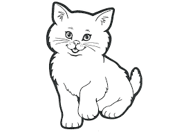 printable coloring pages kittens kitten color pages kitten coloring book also coloring pages kitten