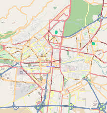 Damascus Syria Map by Damascus Syria Map